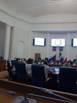 Межрегиональный семинар-совещание