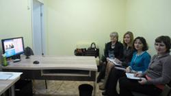 Встреча в рамках проекта «Бесстрашное детство»