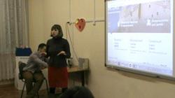 Мини-проект «Безопасный интернет» продолжает свою реализацию