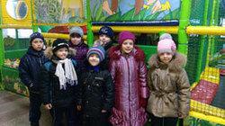 Подростки ГБУ «ЦСПСД г. Арзамаса» посетили батутный центр «Небо»