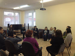 Творческое объединение педагогов-психологов