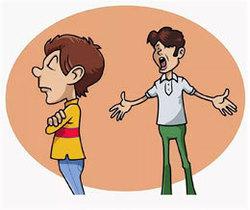 «Конфликты между детьми и родителями»
